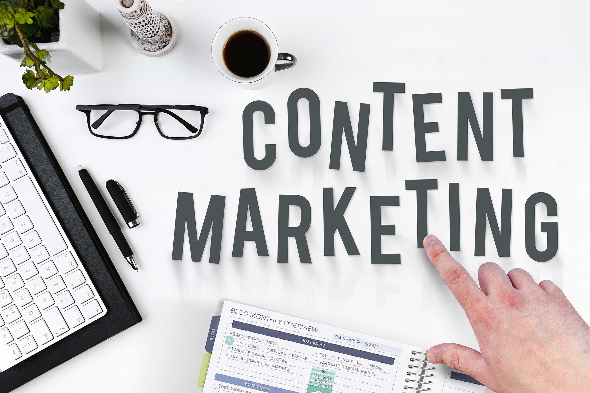 Content Marketing Agentur Dortmund