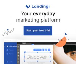 LandingPage Conversion-Tool